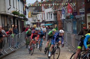 Lincoln Festival of Cycling