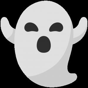ghost emoji
