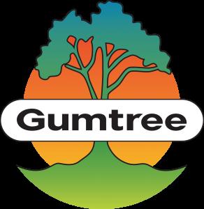 Gumtree old logo
