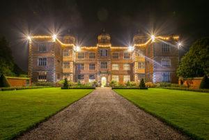 Doddington Hall & Gardens